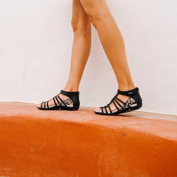Jambu Shoes Jambu Bonsai Gladiator Sandal Poshmark